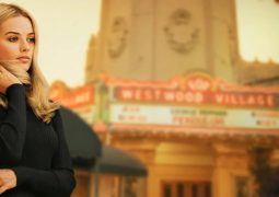 Margot Robbie in Once Upon a Time in Hollywood (2019)