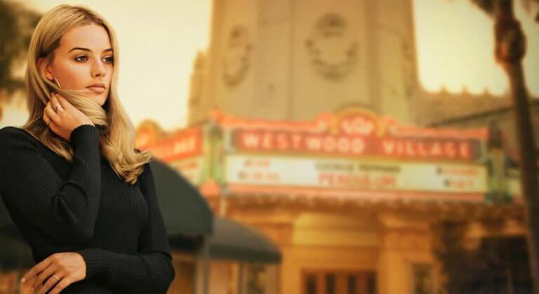 نخستین تریلر فیلم روزی روزگاری در هالیوود