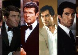 بازیگران جیمز باند بعدی معرفی شدند