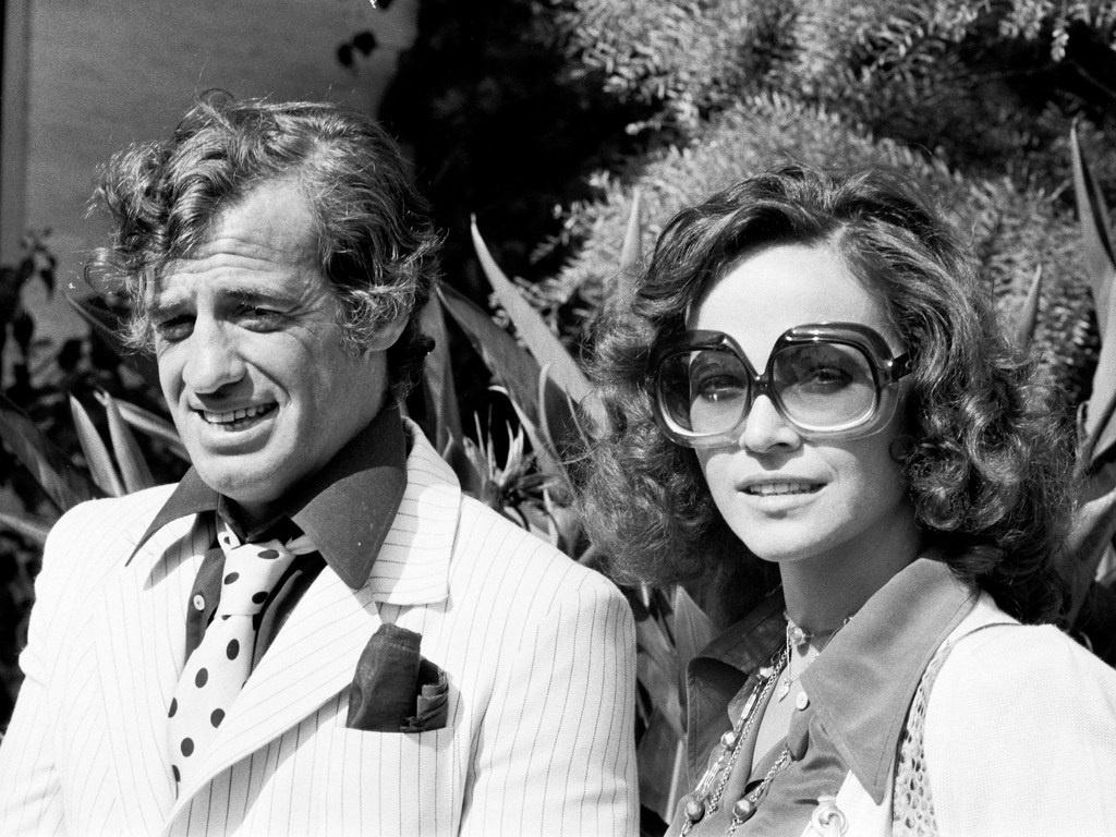 زندگی سینمایی ژان پل بلموندو