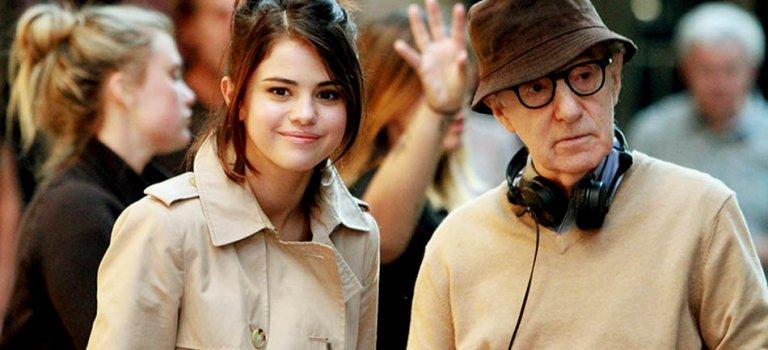 فیلم جدید وودی آلن در جشنواره ونیز