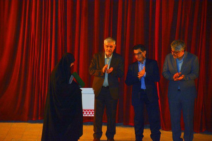 برنامه های روز ملی سینما دراردبیل