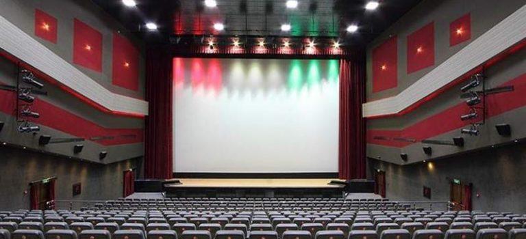 تجهیز سینما استقلال برای جشنواره فجر