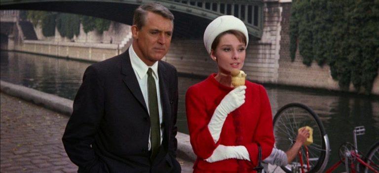 معرفی فیلم معما ۱۹۶۳ – استنلی دانن
