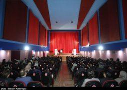 سی و هفتمین جشنواره فجر – سینما انقلاب اردبیل