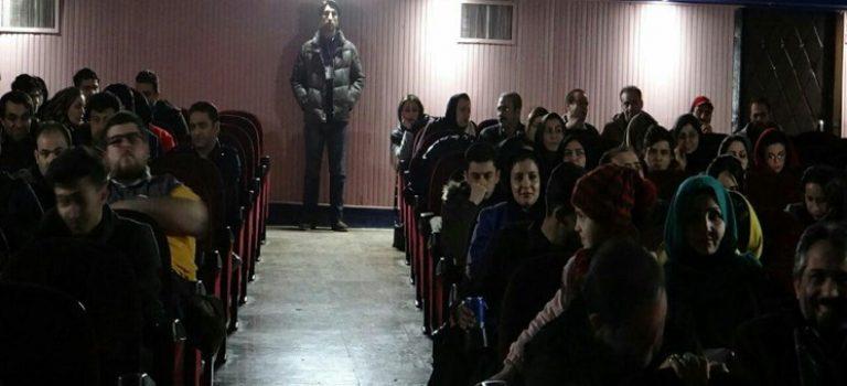 استقبال عمومی از فیلمهای سی و هفتمین جشنواره فیلم فجراردبیل