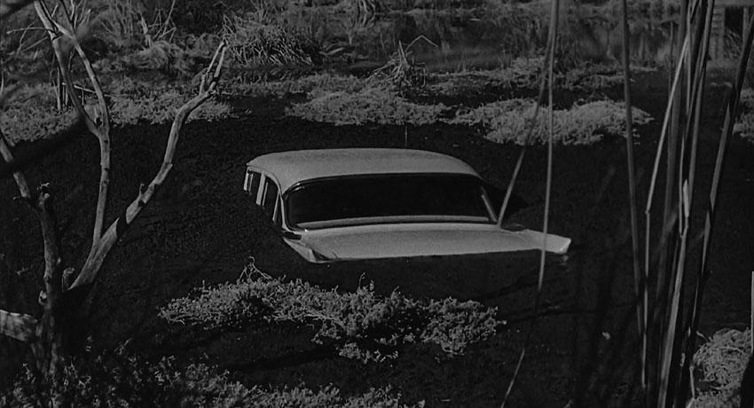 پاک کردن آثار جرم توسط نورمن - فیلم روانی