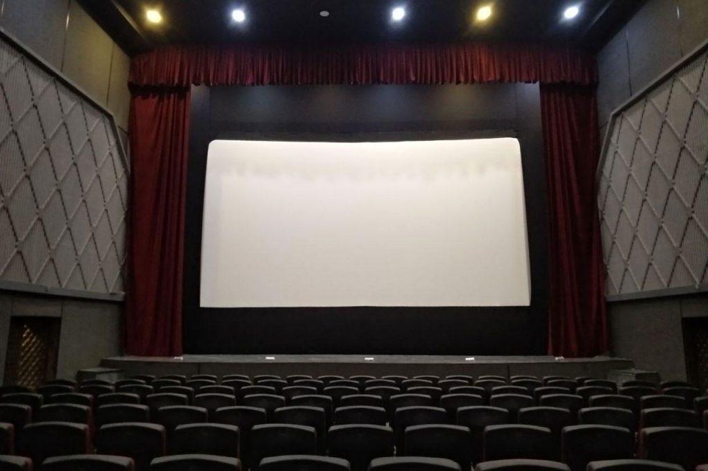 آخرین اخبار بازگشایی سینماها و اولین اکران سال