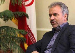 محمدرضا فرجی عضو شورای صنفی نمایش