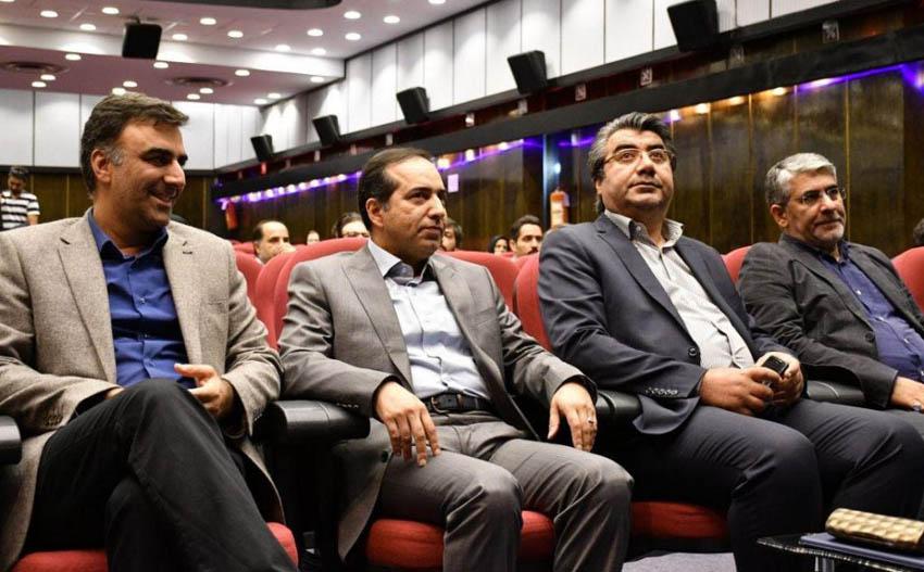 طباطبایینژاد:اختلافی باخانه سینما نداریم؛ احتمال تکرارانتخابات شورای صنفی اکران