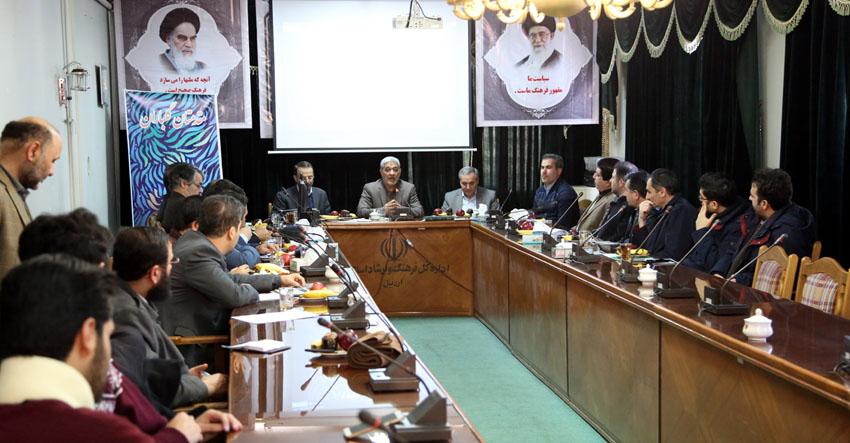 اکران 19 فیلم جشنواره فجر در اردبیل