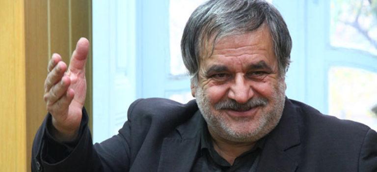 استاد جاوید و معرفی سینما سبز