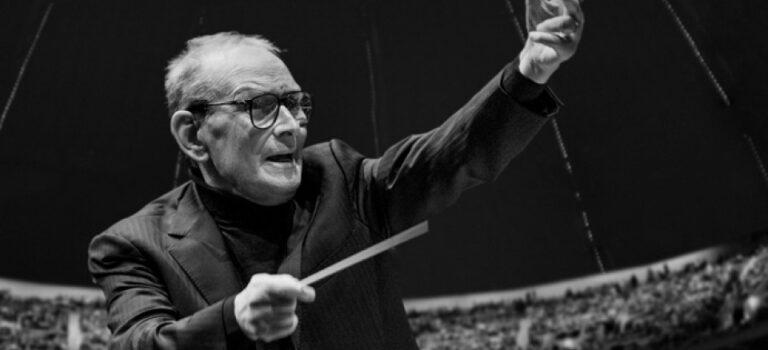 انیو موریکونه آهنگساز برجسته ایتالیایی درگذشت