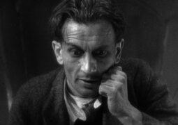 فیلم سینمایی وصیت نامه دکتر مابوزه 1933