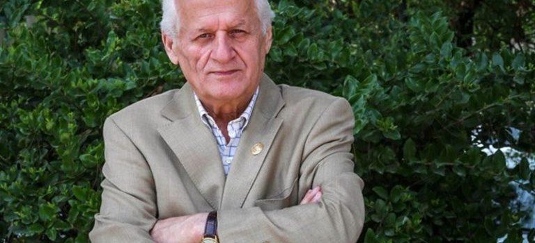 اکبر عالمی مستندساز سینما درگذشت