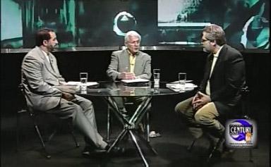 برنامه سینما ماوراء - استاد عالمی نفر وسطی