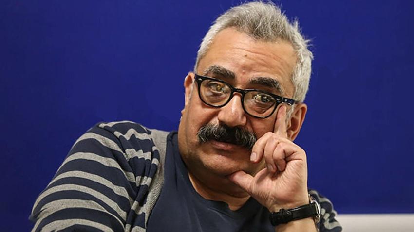 فرزاد موتمن کارگردان سینما