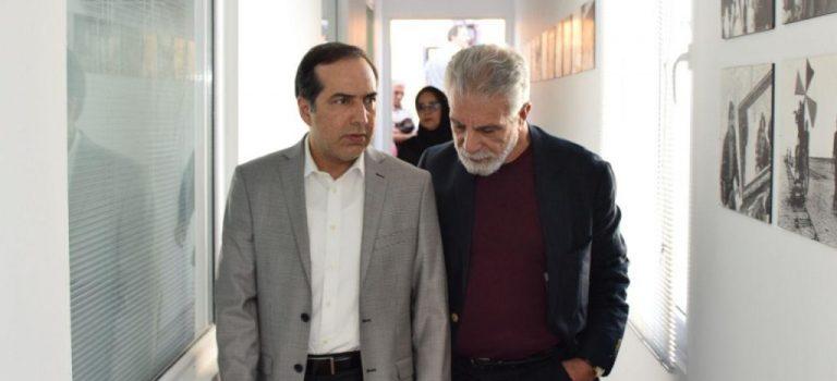 دومیلیارد تومان کمک دولت به_خانه سینما