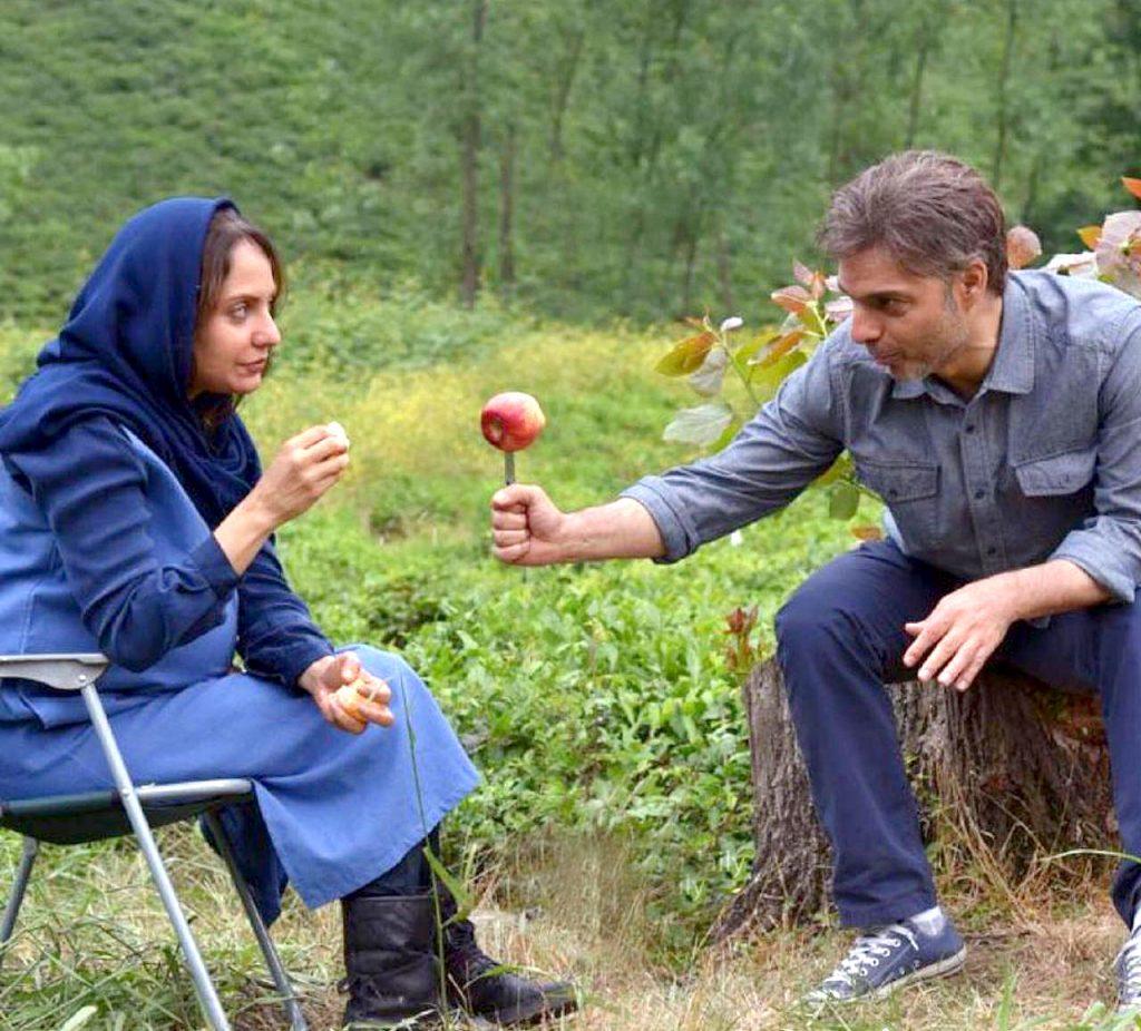 فیلم سینمایی ناگهان درخت؛ شاعرانهای متفاوت