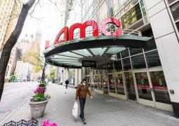 زیان ۴.۶ میلیارد دلاری بزرگترین سینمای زنجیرهای جهان