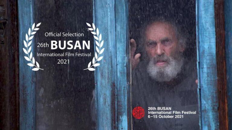 راهیابی فیلم مرد اَبری به جشنواره بوسان